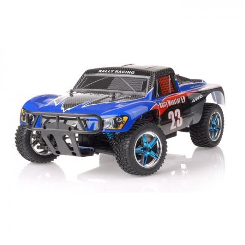Радиоуправляемый внедорожник HSP Electro Rally Monster 4WD 1:8 - 94063 (53 см)